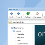 Navigator (Bookmarks)