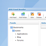 RSS Feed Reader